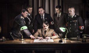 Hitler's Circle of Evil