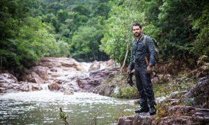 Walking the Nile, Himalayas and Americas