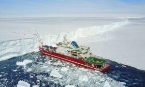 Endurance: The Hunt For Shackleton's Ice Ship