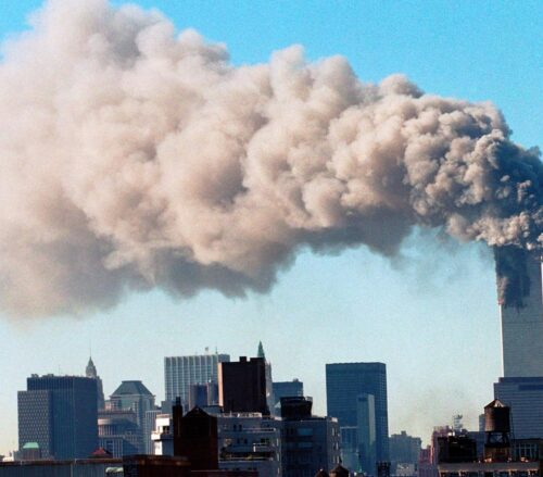 9/11: Life Under Attack featured image